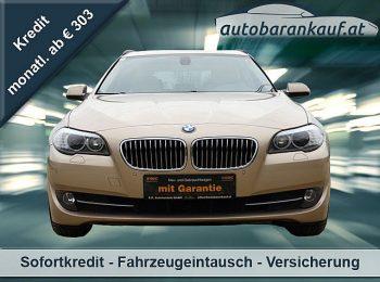 BMW 530d xDrive Touring Österreich-Paket Aut. *1 Jahr Garantie* bei autobarankauf.at – E.R. Auto Handels GmbH in