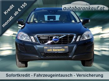 Volvo XC60 D3 FWD Momentum Geartronic bei autobarankauf.at – E.R. Auto Handels GmbH in