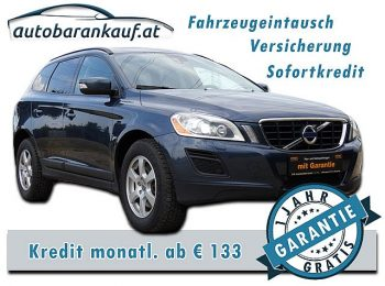 Volvo XC60 D5 AWD Summum Geartronic bei autobarankauf.at – E.R. Auto Handels GmbH in