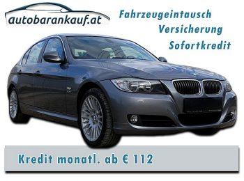 BMW 325i xDrive Österreich-Paket **LEDER, GARANTIE** bei autobarankauf.at – E.R. Auto Handels GmbH in
