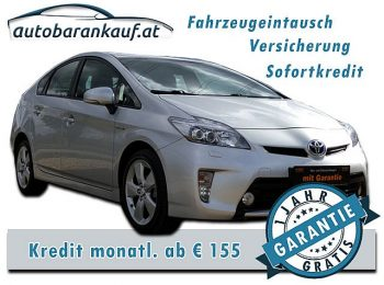 Toyota Prius 1,8 VVT-i Hybrid Premium 12 bei autobarankauf.at – E.R. Auto Handels GmbH in