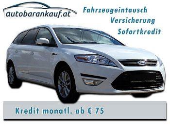 Ford Mondeo Traveller Trend 1,6 TDCi DPF bei autobarankauf.at – E.R. Auto Handels GmbH in