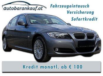 BMW 325i xDrive Österreich-Paket **LEDER** bei autobarankauf.at – E.R. Auto Handels GmbH in