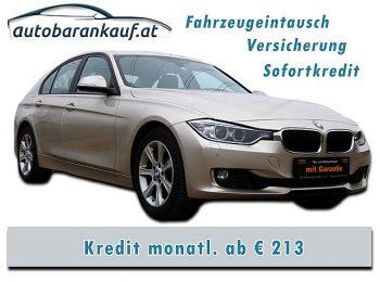 BMW 328i xDrive Österreich-Paket Aut. **Topzustand** bei autobarankauf.at – E.R. Auto Handels GmbH in